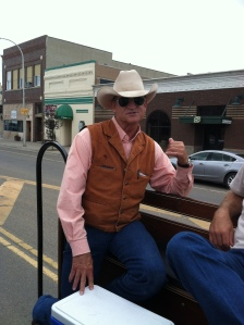 A Cowboy Heritage